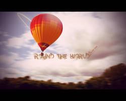 Round The World by XFak7oR