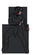 Pixel Rogue by XFak7oR