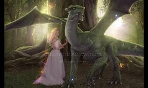 Forest guardian by VanessaPadua