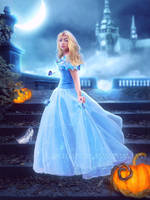 Cinderella by VanessaPadua