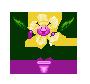 Flower Comp by SazLeigh