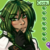 Comm - Cecil Icon by luigirules64