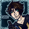 Comm - Shae Icon by luigirules64