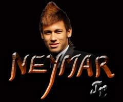 Neymar2 by MeenuChan