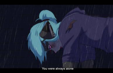 [Lyric] Alone by ClockworkSheep
