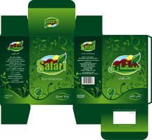 SAFARI GREEN PACK by nicy2002