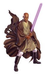 Star Wars toy art 6 by jasonedmiston