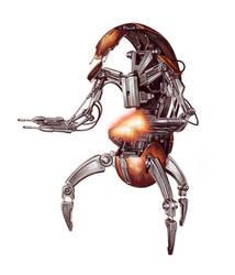 Star Wars toy art 8 by jasonedmiston