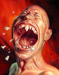 Teeth by jasonedmiston