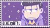 ichimatsu - stamp by moo-nicorn