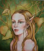 Riverli Watercolor by Riverli