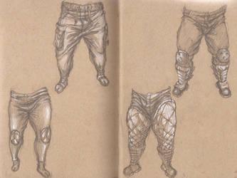 Military Pants by moptop4000