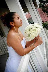 Teresa Bridal 2 by stuijn