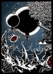 Rhea Dusk by Wise-Cat-Of-Wisdom