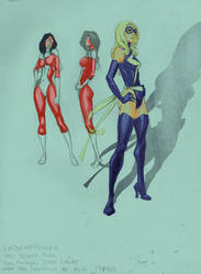 Ms Marvel better scan lo res by Cartoonrealism