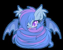 Bat Fort by StarlightLore