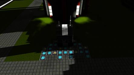 StarMade - Planetary Control Terminal by thakyZ