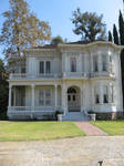Victorian house white 2 by SAPOMstockxtras