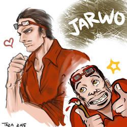 Bang Jarwo by Tazaca