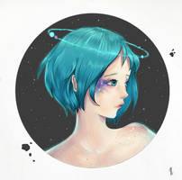 Neon Orbit by NophieB