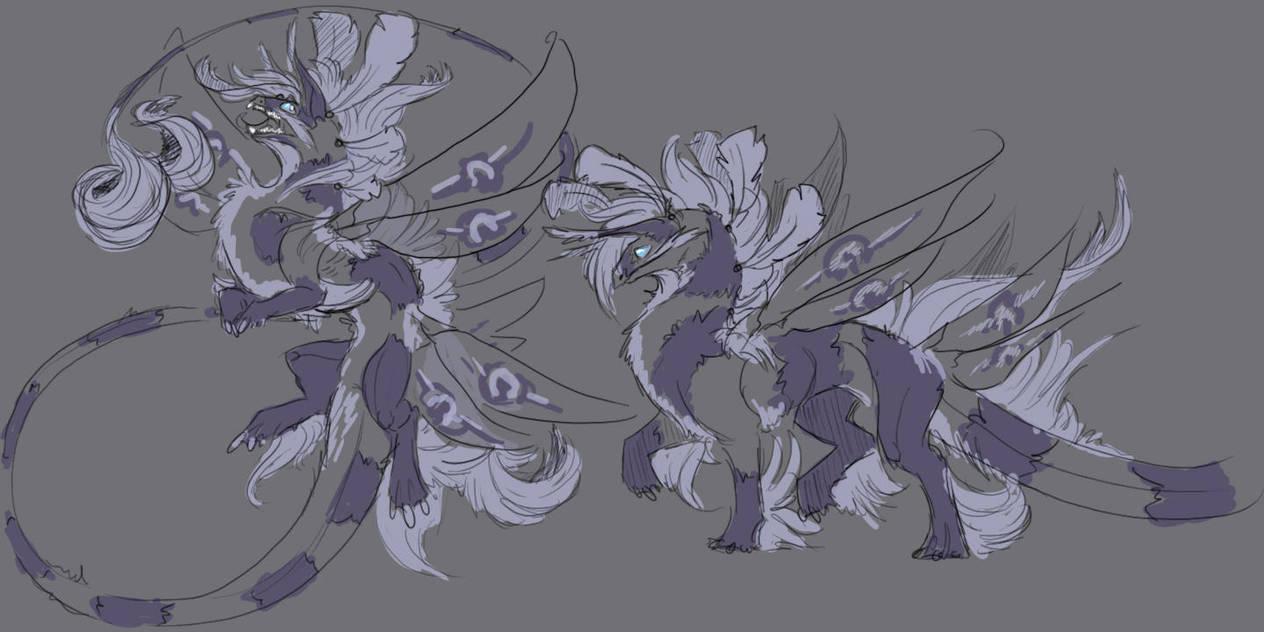. Mothra? . by Laseros
