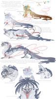 Shesta Natsuyuki Scrap ref by Laseros