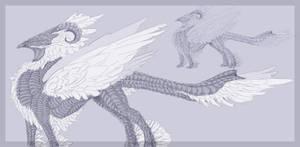 . Sketcher Rixadius . by Laseros