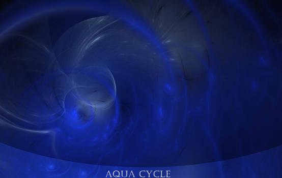 Aqua Cycle by AL3KSAND3R