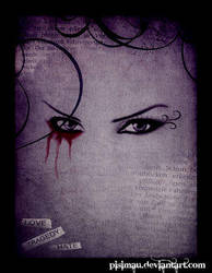 Not this time... by pisimau by Evanescence-lovers