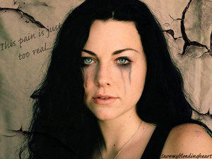 Just... by savemybleedingheart by Evanescence-lovers