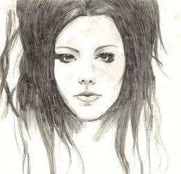 AMY LEE by PhoenixRage333 by Evanescence-lovers
