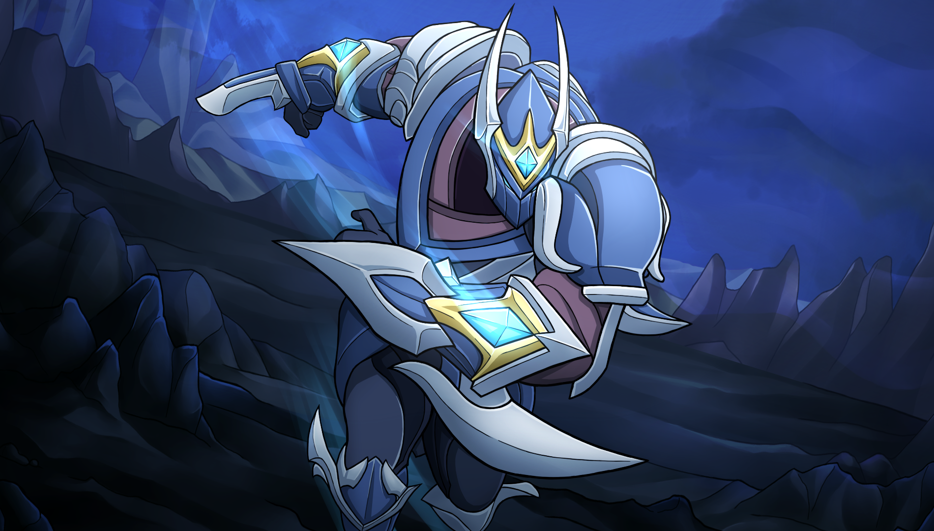 Championship Zed by Meerclar
