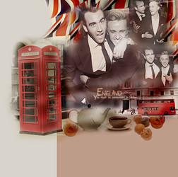 England by ChristiUl