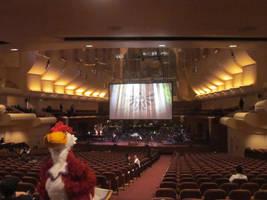 Zelda Symphony by LilleahWest