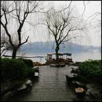 Rainy Day in China 3 by hesitation