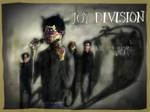 joy division by ArminCavolo