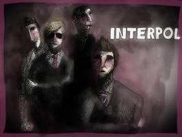 Interpol by ArminCavolo