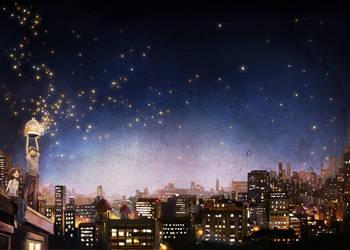 Kiseki Site Illustration by KisekiManga