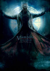 Vampire Chronicles by patryk-garrett
