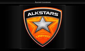 Alkstars Logo Wappen by pcwunder