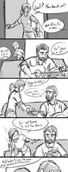 watch [The Last of Us comic] by unbadger
