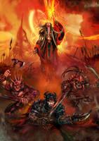 Demons by arenaestudio
