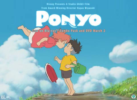 Ponyo contest entry 685x500 by dijimucks