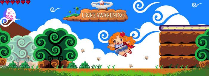 ZELDA - Link's Awakening - Marin by Hyrule452