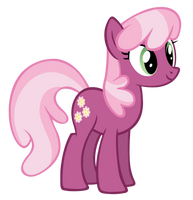 Cheerilee Vector by Durpy