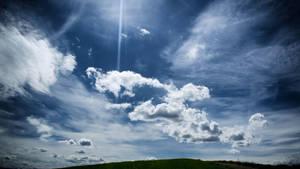 Bright Sky by daenuprobst