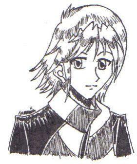 Anime Me by LordNagashFear
