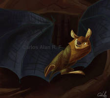 Bat by TheBlue-Light