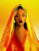 The Princess of Dorne by LadyLer