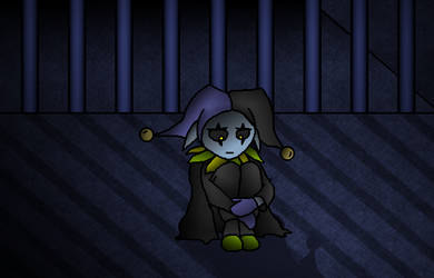 Lonely by MsDaBoss7